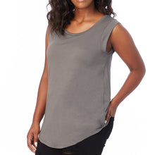 Load image into Gallery viewer, Lyssa's Soft n' Silky Cap Sleeve Tank