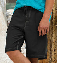 Load image into Gallery viewer, Men's Shoreline Board Shorts