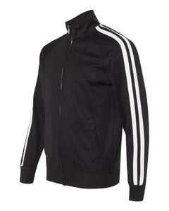 Lyssa's Weekend Unisex Track Jacket