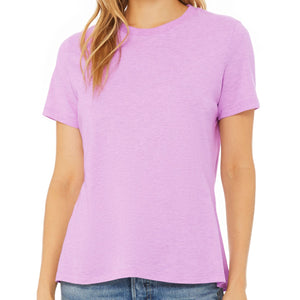 Lyssa's Relaxed Fit Tee