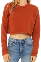 Load image into Gallery viewer, Lyssa's Autumn Crop Top