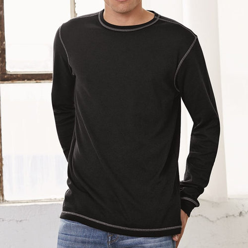 Men's Lightweight Waffle Thermal