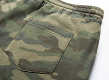 Load image into Gallery viewer, Men's Around Town Fleece Shorts