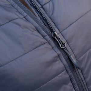 Lyssa's Colorado Puffer Jacket