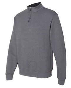 Men's Weekend Quarter Zip Sweatshirt