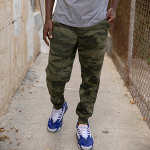 Men's Weekend Casual Joggers