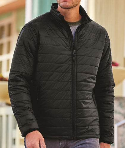 Men's Lightweight Colorado Puffer Jacket