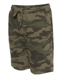 Men's Around Town Fleece Shorts