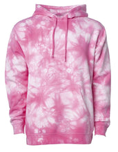 Load image into Gallery viewer, Baby Lyssa Tie-Dyed Unisex Premium Hoodie