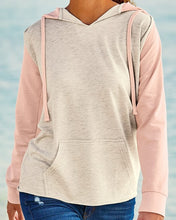 Load image into Gallery viewer, Lyssa's Sunset Lightweight Hoodie