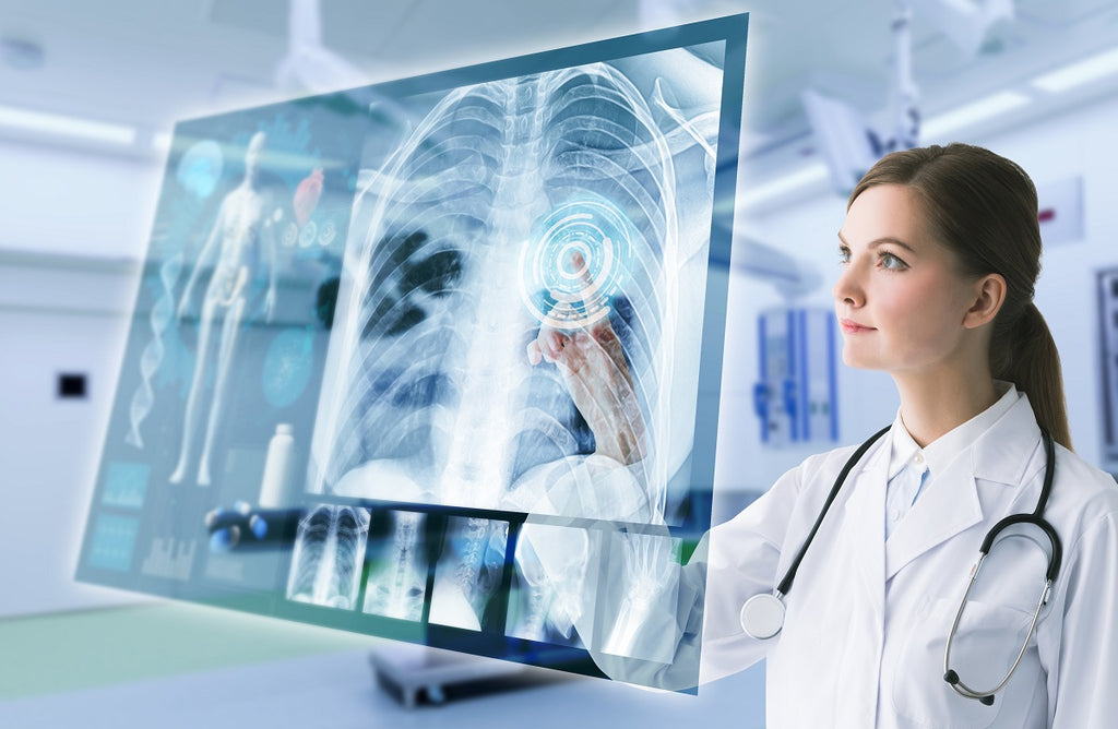 6 Innovations in Radiology You Need to Know About