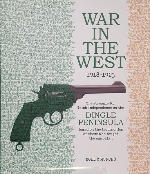 War in the West 1918 - 1923