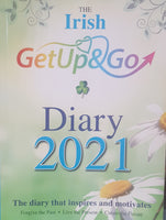 Get Up and Go Diary 2021