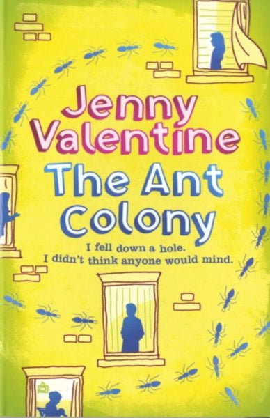 The Ant Colony-9780007283590