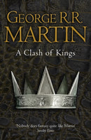 A Clash of Kings (Reissue) : 2-9780007447831