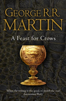 A Feast for Crows (Reissue) : 4-9780007447862