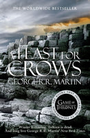 A Feast for Crows-9780007548279