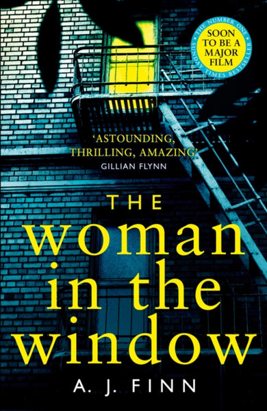 The Woman in the Window-9780008234188