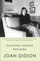 Slouching Towards Bethlehem-9780008284640