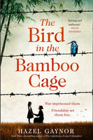 The Bird in the Bamboo Cage-9780008393649