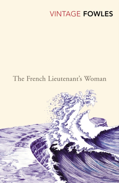 The French Lieutenant's Woman-9780099478331