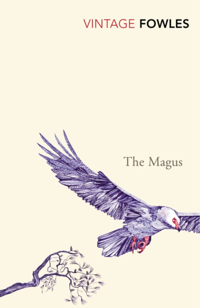 The Magus-9780099478355