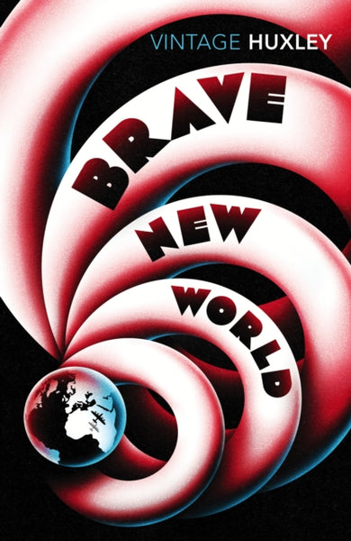 Brave New World-9780099518471