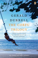 The Corfu Trilogy-9780141028415