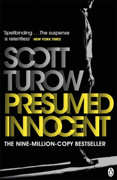 Presumed Innocent-9780141049212