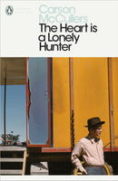 The Heart is a Lonely Hunter-9780141185224