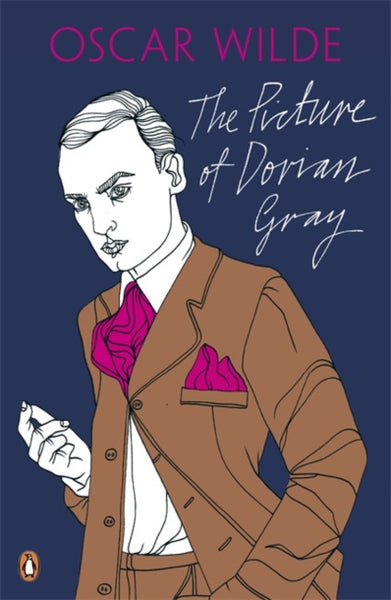 The Picture of Dorian Gray-9780141192642