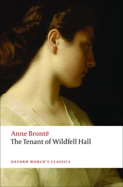 The Tenant of Wildfell Hall-9780199207558