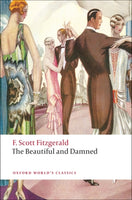 The Beautiful and Damned-9780199539109