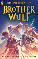 Brother Wulf-9780241416495