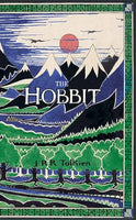 The Hobbit : International Edition-9780261102217