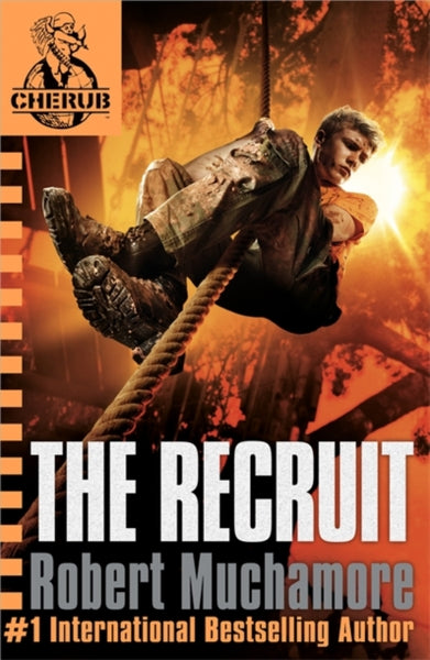 CHERUB: The Recruit : Book 1-9780340881538