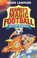 Frankie's Magic Football: Meteor Madness : Book 12-9780349132075