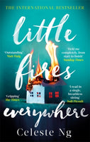 Little Fires Everywhere : The New York Times Top Ten Bestseller-9780349142920