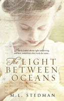The Light Between Oceans-9780552779074