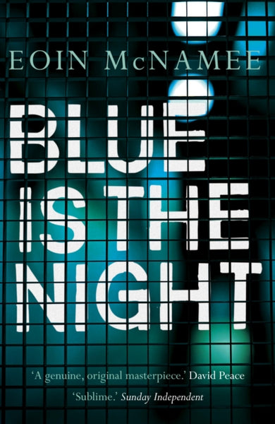 Blue is the Night-9780571278619