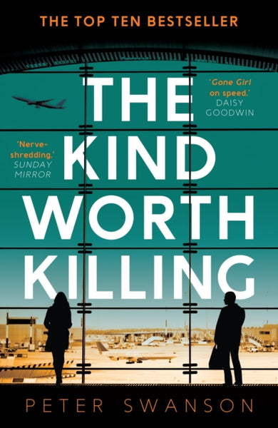The Kind Worth Killing-9780571302222