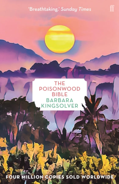 The Poisonwood Bible-9780571339792