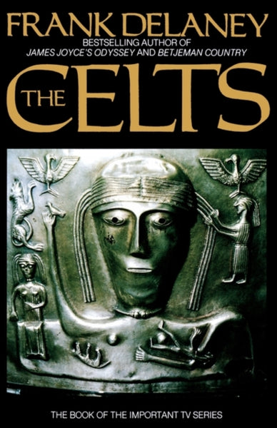 The Celts-9780586203491