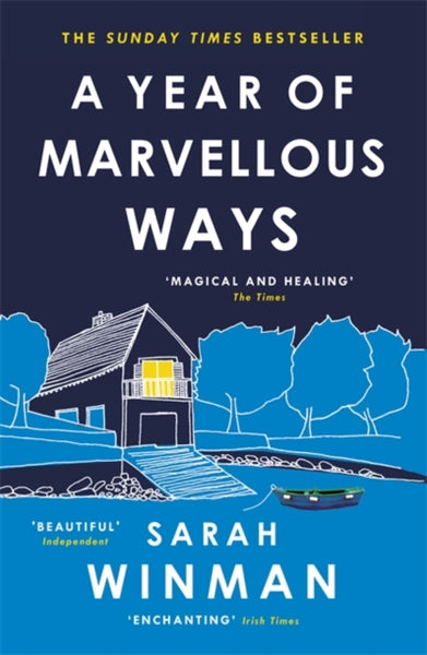 A Year of Marvellous Ways : The Richard and Judy Bestseller-9780755390939