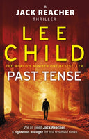 Past Tense : (Jack Reacher 23)-9780857503626