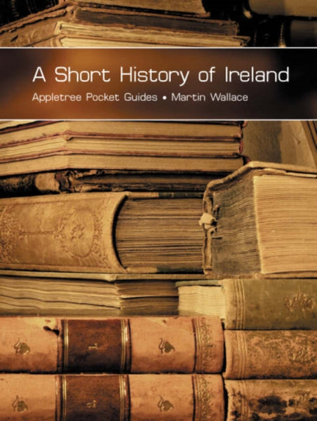 Short History of Ireland-9780862819613