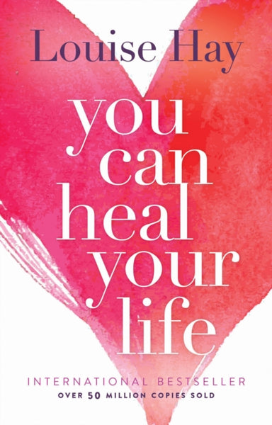 You Can Heal Your Life-9780937611012
