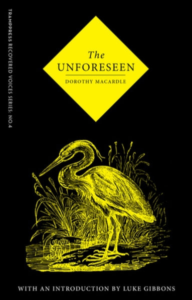 The Unforeseen-9780993459245