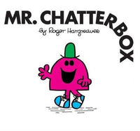 Mr. Chatterbox-9781405289627
