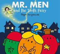 Mr. Men and the Tooth Fairy-9781405290296
